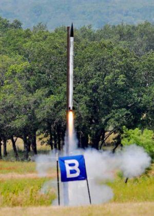 Rockets-12-second Unknown School 1 Of 3