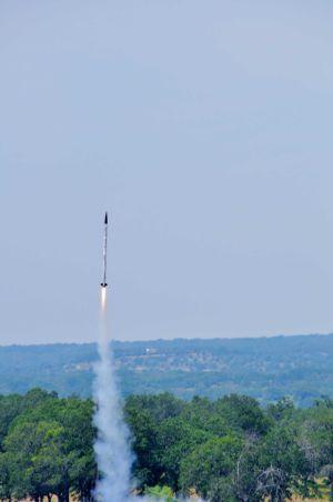 Rockets-12-second Unknown School 2 Of 3